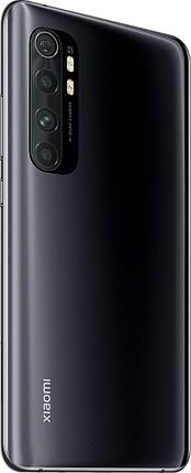 Смартфон Xiaomi Mi Note 10 Lite EU 6/64 Midnight Black, фото 2