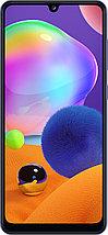 Смартфон Samsung Galaxy A31 Синий, фото 2