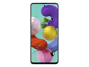 Смартфон Samsung Galaxy A51 128гб Белый, фото 2