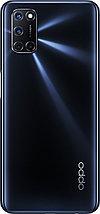 Смартфон OPPO A52 Twilight Black, фото 3