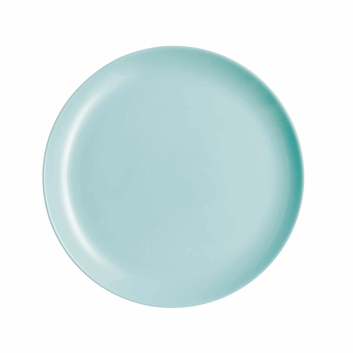 Тарелка подставная Luminarc Diwali Light Turquoise 27 см (P2013)