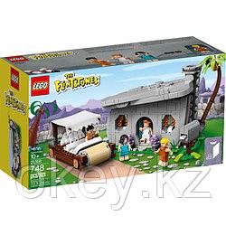 LEGO Ideas: Флинстоуны 21316