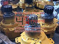 Редуктор поворота автокрана КС-3577 КС-3577.28.000-1 Ивановец