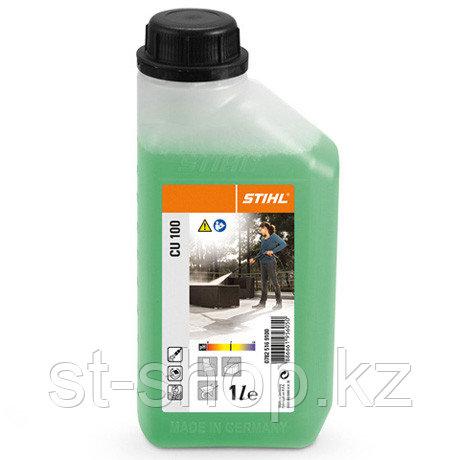Автошампунь STIHL CU 100 универсальное моющее средство