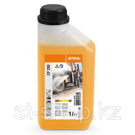 Автошампунь STIHL CP 200 универсальное профессиональное моющее средство