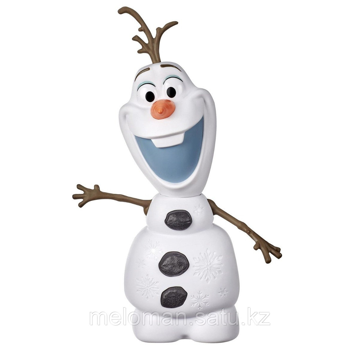 Disney Frozen: ИГРУШКА ХОЛОД СЕРД2 ИНТЕРАКТИВНЫЙ ОЛАФ - фото 2