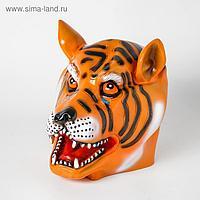 Карнавальная маска «Тигр»