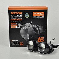 """Bi-LED линзы AOZOOM A5, 3.0"""" (комплект)"""