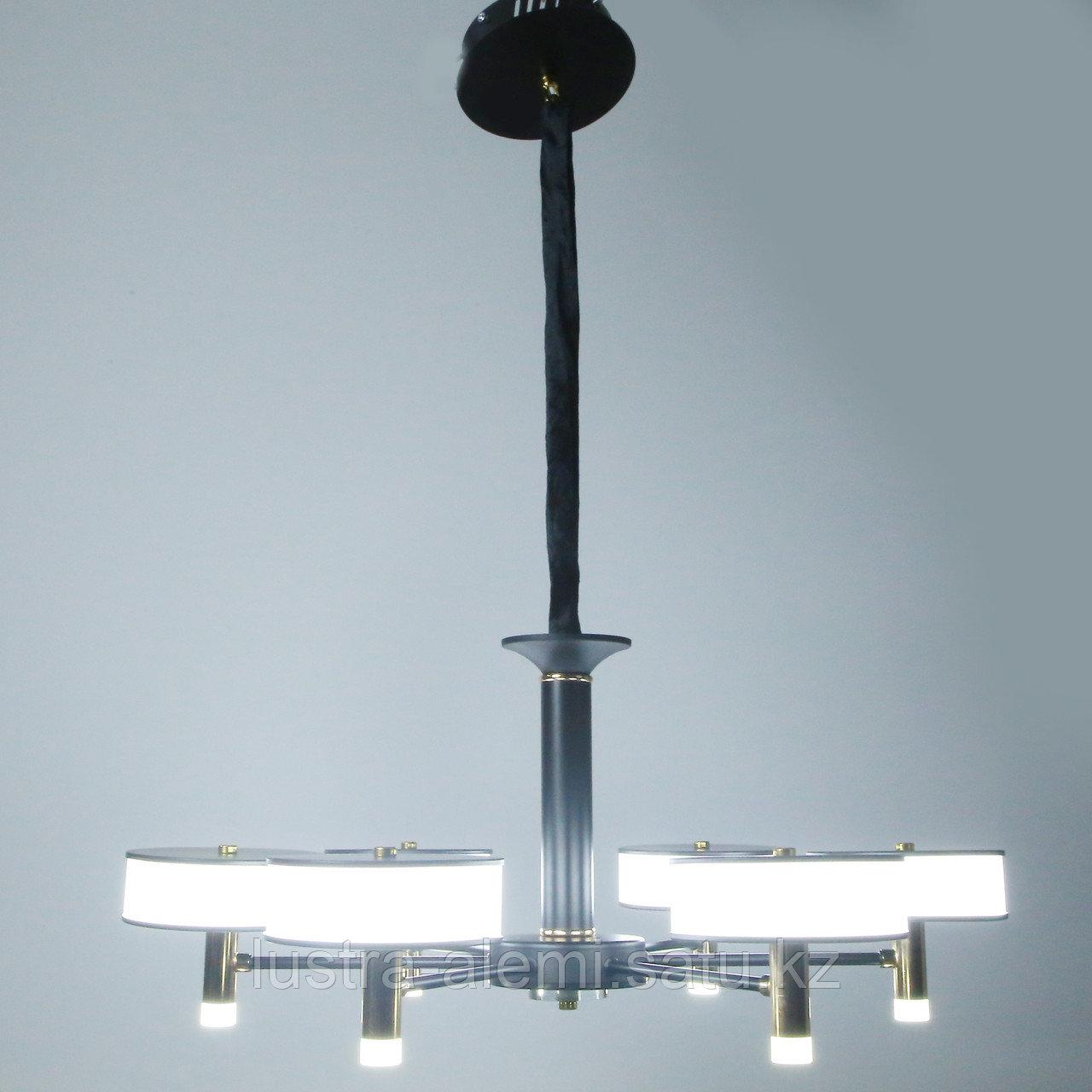Люстра ЛЭД 9393/6 LED New-Classic