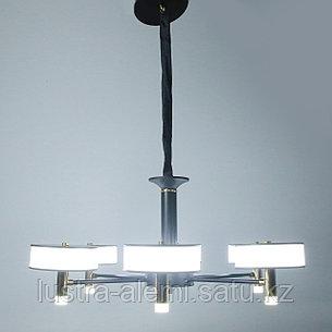 Люстра ЛЭД 9393/6 LED New-Classic, фото 2