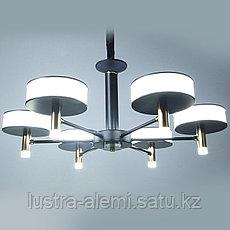 Люстра ЛЭД 9393/6 LED New-Classic, фото 3