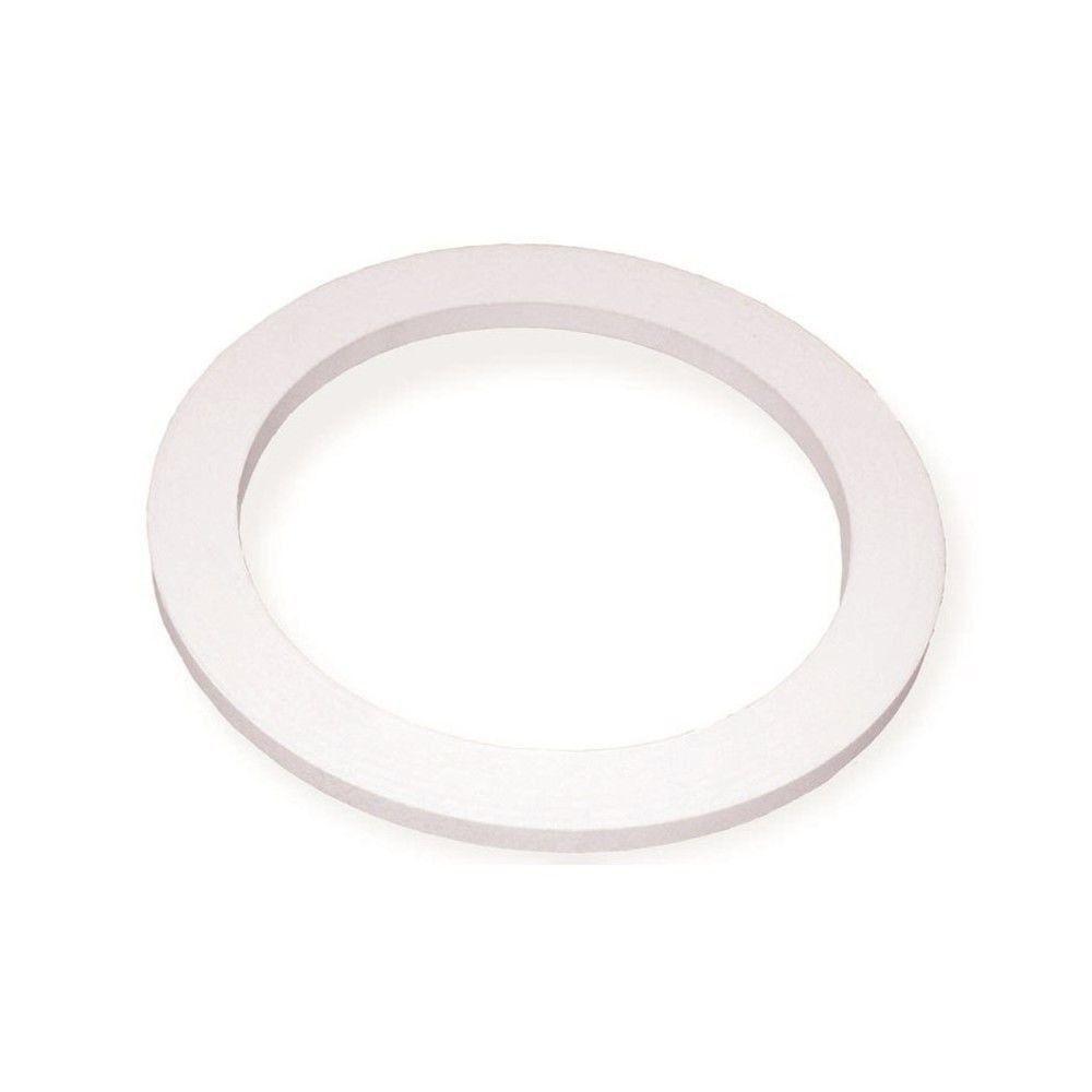 Прокладка для фляги 25л, силикон 155х190х6мм