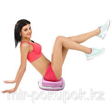 Виброплатформа для похудения Slim Twister МТ001.