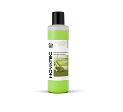 Очиститель ковровых покрытий Novatec (1 литр)