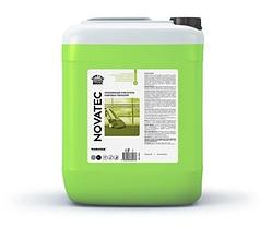 Очиститель ковровых покрытий Novatec (5 литров)