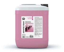Очиститель ковровых покрытий Novatec Foam (5 литров)