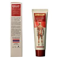 DISAAR - Согревающая мазь для лечения суставов