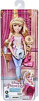 """Hasbro """"Ральф против Интернета"""" Кукла Принцесса Аврора, в удобной одежде"""