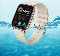 Часы умные с тонометром Watch GTS