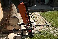Станок для раскряжевки древесины ЭПЧ-3.МР -500