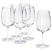Бокал для красного вина СТОРСИНТ стекло 680 мл ИКЕА, IKEA