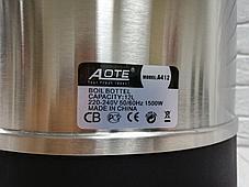 Термопот,электрокипятильник 20л, фото 3