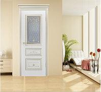 Межкомнатные двери Трио Корона