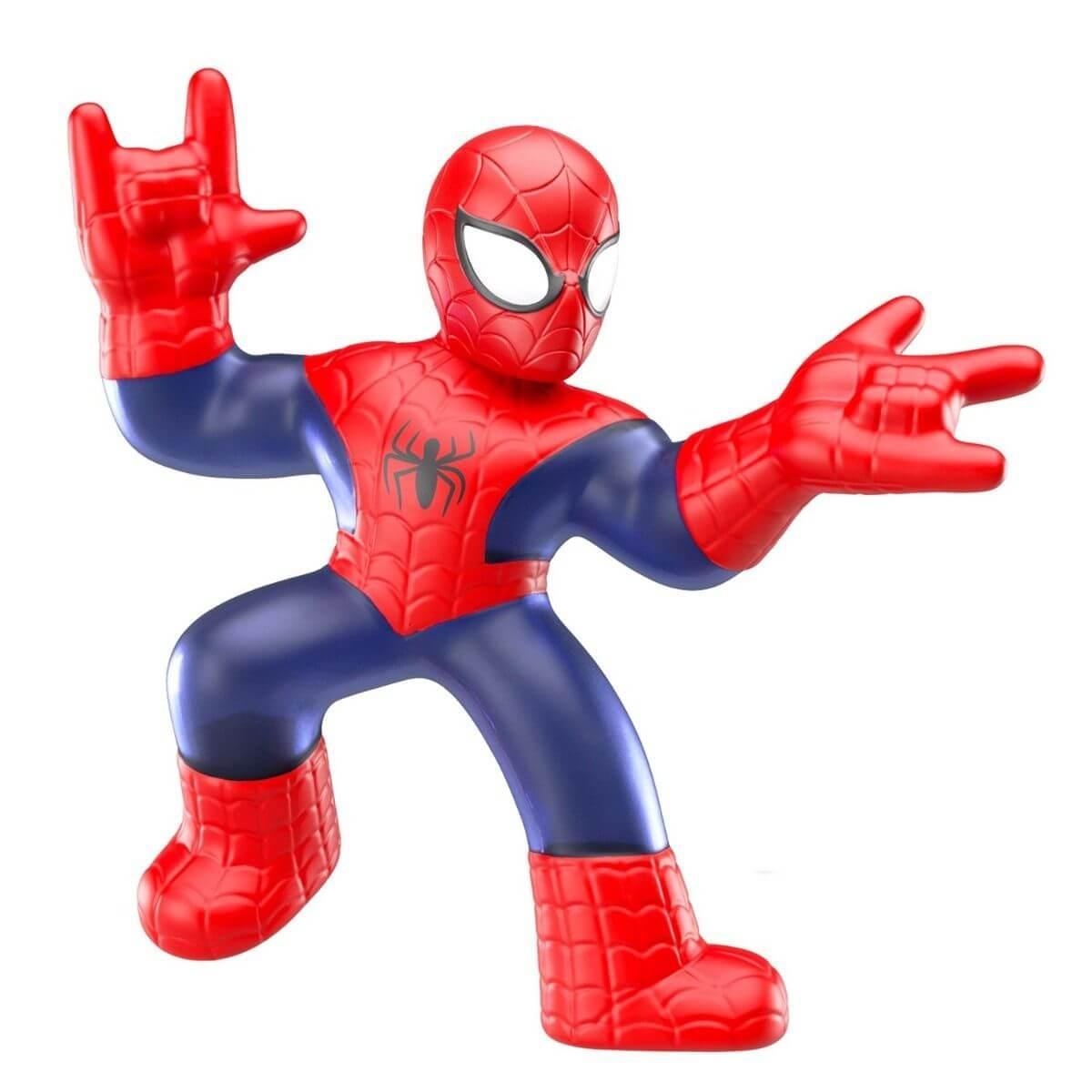 Goo Jit Zu: Фигурка большая Человек-Паук