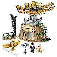 LEGO возраст 8+ : Чудо-женщина против Гепарды Super Heroes 76157