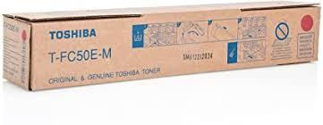 Тонер пурпурный T-FC50EM (оригинал)