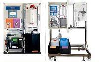 Установка по производству дезинфицирующего раствора диоксида хлора (CIO?) llluDIS