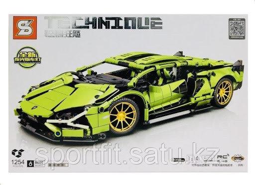 Конструктор Tehnique Lamborghini