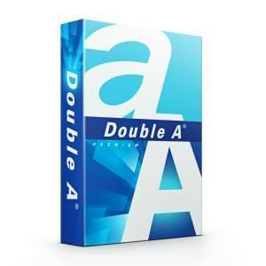 "Бумага ""DOUBLE A"", А4, 75 гр/м2, 500 л, КЛАСС ""А"""