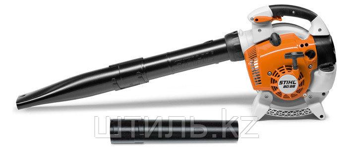 Воздуходувное устройство STIHL BG 86 (1,1 л.с.   810 м3/ч   154 м/с) бензиновое