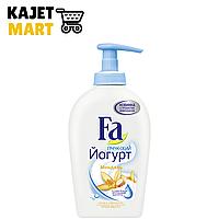 Fa Liquid Soap-Жидкое мыло Греческий йогурт