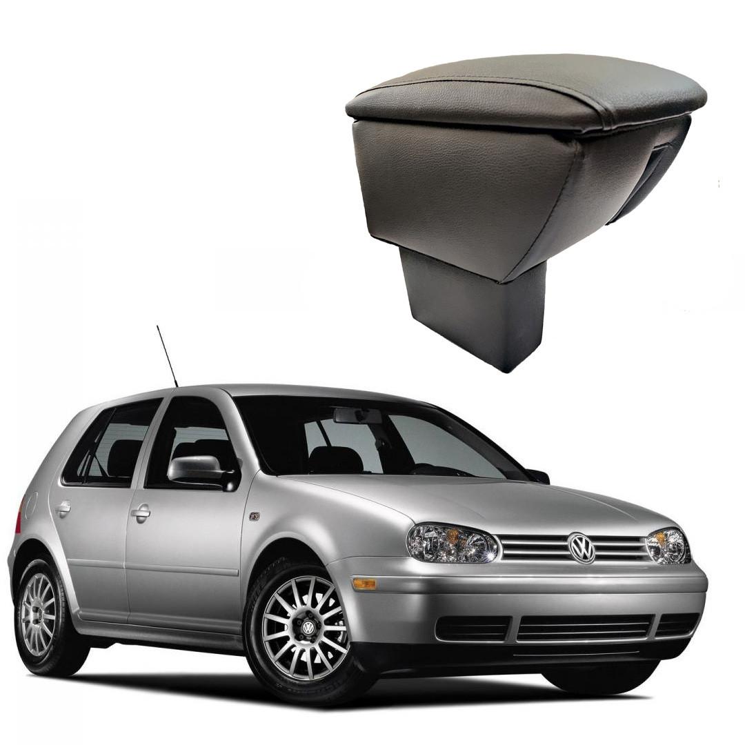 Подлокотник (Бар Люкс) Volkswagen Golf IV (1997-2003)