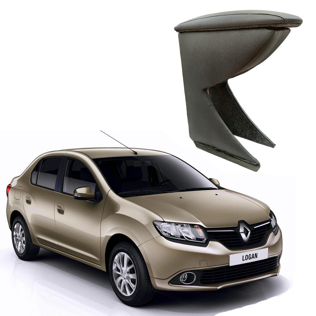 Подлокотник (Бар Люкс) Renault Logan (2004-)