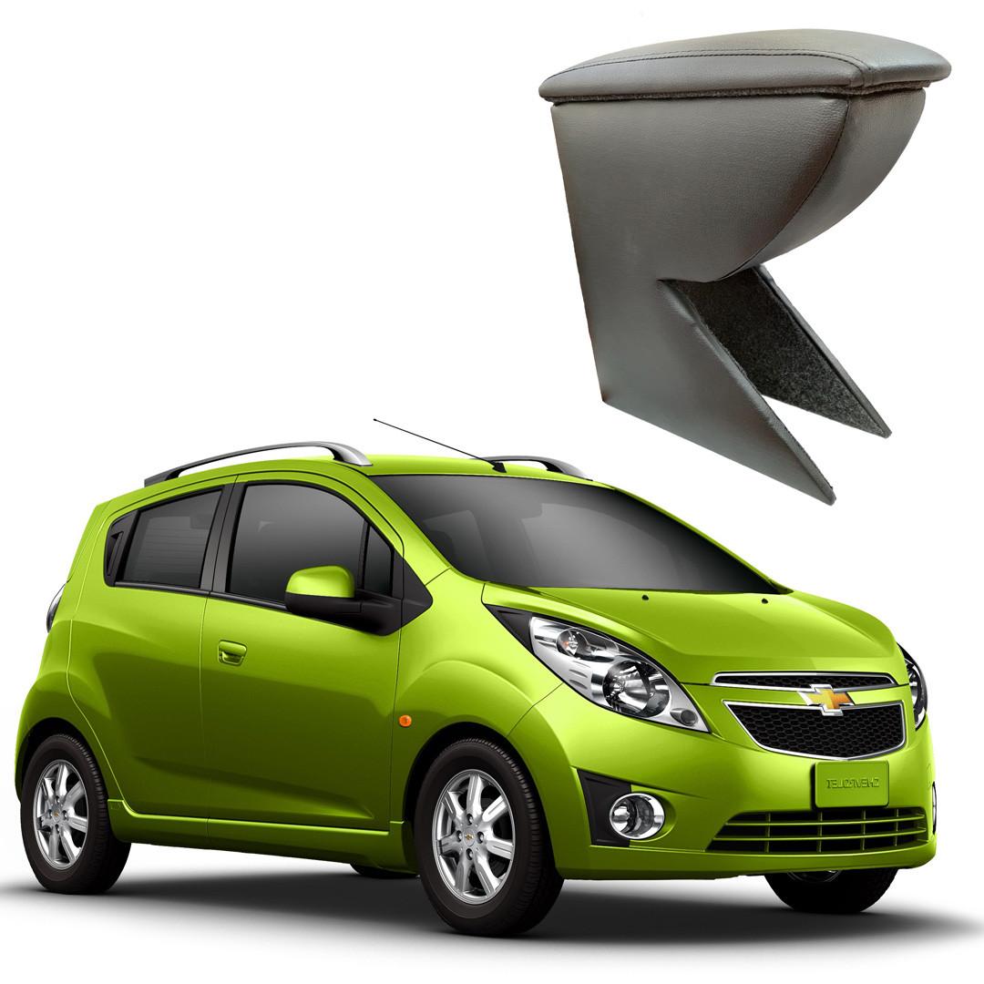 Подлокотник (Бар Люкс) Chevrolet Spark (2011-)