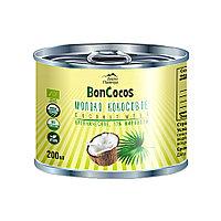 Дары Памира. Молоко кокосовое BONCOCOS, 200 мл, ж/б