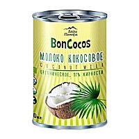 Дары Памира. Молоко кокосовое BONCOCOS, 400 мл, ж/б