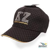 Бейсболка с 3D-вышевкой Patriot KZ BERKUT Sportware (made in Kazakhstan)