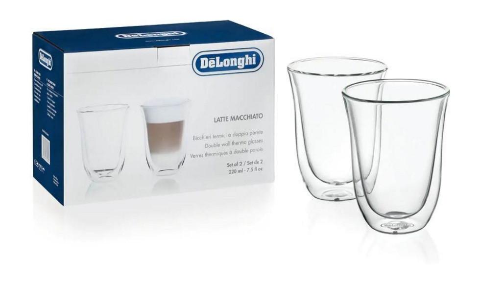 Чашки для латте DeLonghi DLSC312
