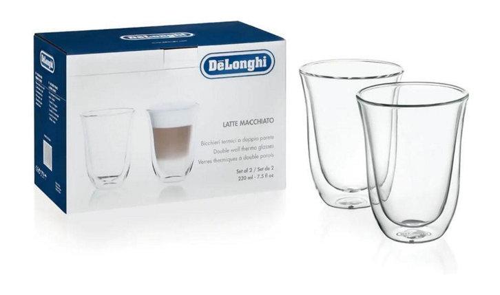 Чашки для латте DeLonghi DLSC312, фото 2