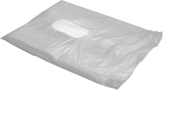 Пакет фасов. ПВД 40х60см (евроуп.) 15мкм 100шт/уп. , 100 шт
