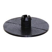 Прокладка; межрессорная, isuzu, d-max 2007>4x2, 8973602450