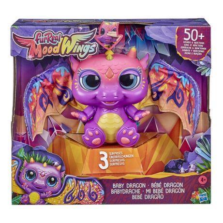 Игрушка Hasbro FurRea lFrends  Малыш Дракон