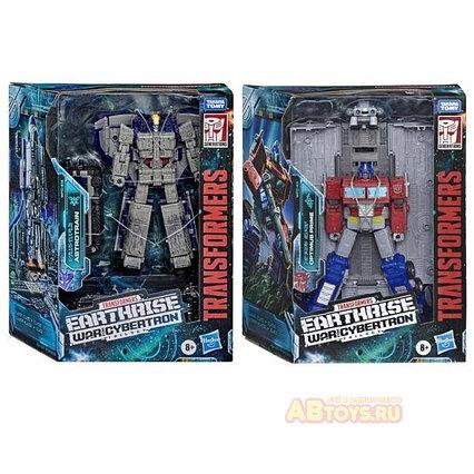 Игрушка Transformers Игрушка фигурка Класс Лидеры Офрайз