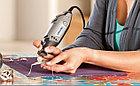 Многофункциональный инструмент DREMEL 3000-5 в комплекте с насадками, фото 5