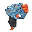 Hasbro Nerf N-Strike Elite 2,0 Пистолет Бластер Нёрф Трио (Trio TD-3), фото 2