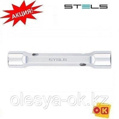 Ключ трубка торцевой 6 х 7 мм, усиленный, STELS. 13766, фото 2